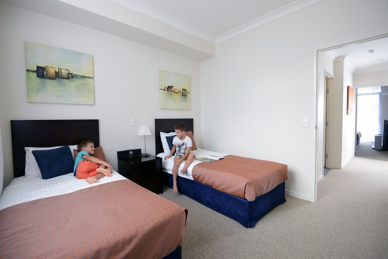 Two Bedroom Apartments Port Macquarie Interior (2)