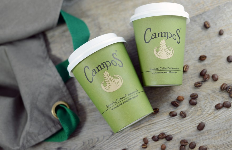 Campos Coffee in Port Macquarie