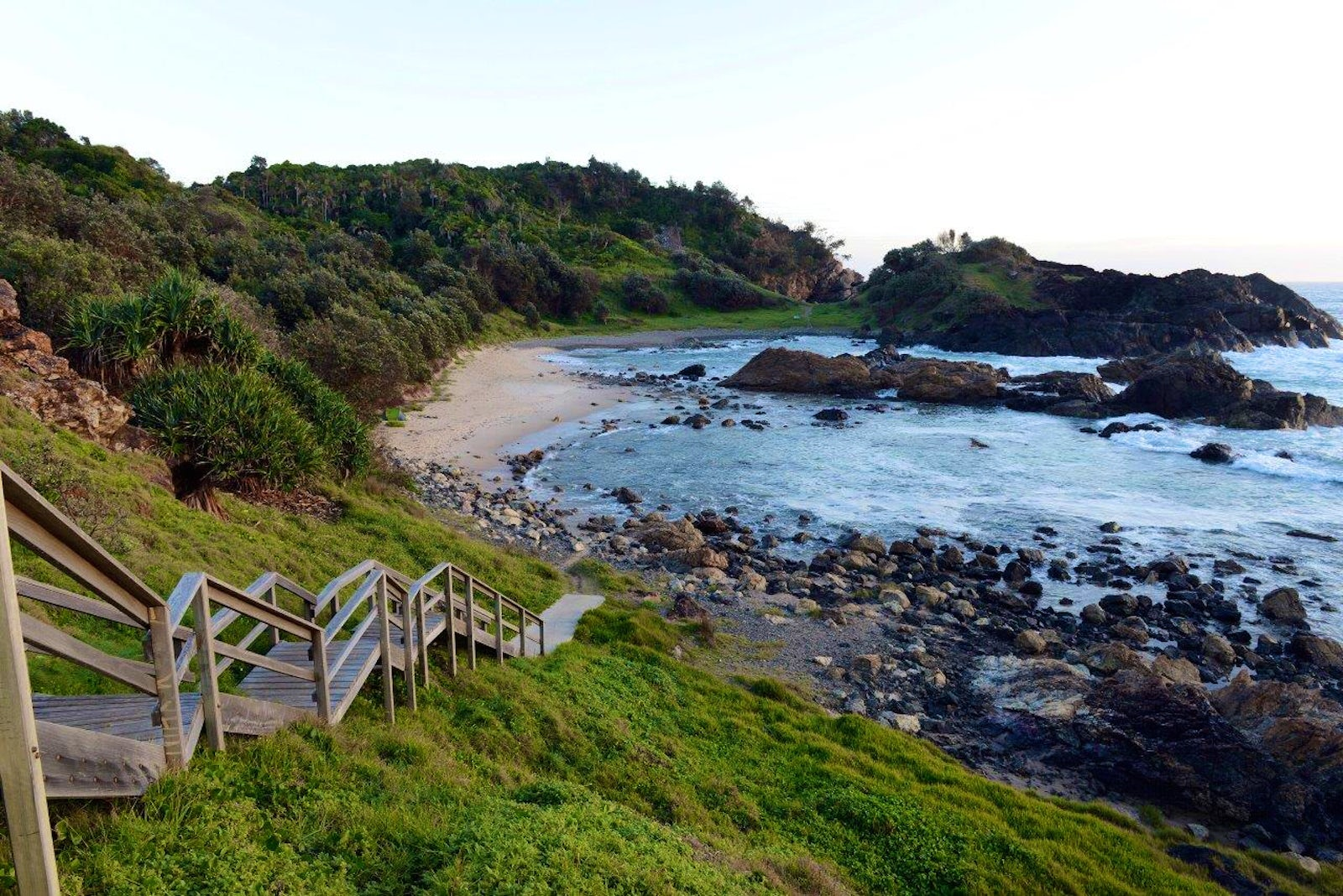 Things To Do in Port Macquarie - Coastal Walk